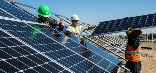 New study finds expanding Illinois renewable energy program would save consumers $1.21 billion over 10 years